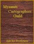 RPG Item: Mysaniti Cartographer's Guild: 2004 Annual