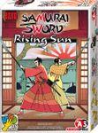 Board Game: Samurai Sword: Rising Sun