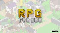 Video Game: RPG Tycoon