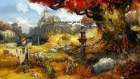 Video Game: The Dark Eye: Chains of Satinav