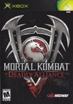 Video Game: Mortal Kombat: Deadly Alliance