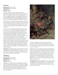 RPG Item: Classes of Fantasy: Gnome & Halfling