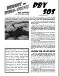 RPG Item: PBY SOS