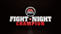Video Game: Fight Night Champion (360)