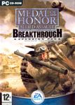 Video Game: Medal of Honor: Allied Assault – Breakthrough
