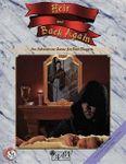 RPG Item: Heir & Back Again (5E)