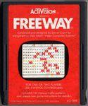 Video Game: Freeway
