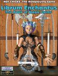 RPG Item: Librum Enchantus