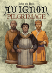 Board Game: Avignon: Pilgrimage