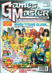 Issue: GamesMaster International (Issue 12 - Jul 1991)