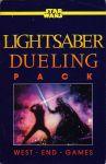 Board Game: Star Wars Lightsaber Dueling