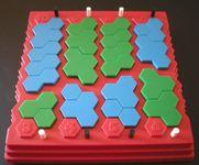 Board Game: Hexago