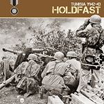 Board Game: Holdfast: Tunisia 1942-43