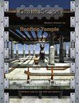 RPG Item: DramaScape Modern Volume 11: Rooftop Temple