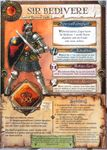 Board Game: Shadows over Camelot: Sir Bedivere, the 8th Knight