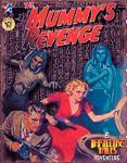 RPG Item: The Mummy's Revenge
