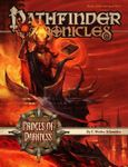 RPG Item: Book of the Damned, Vol. 1: Princes of Darkness