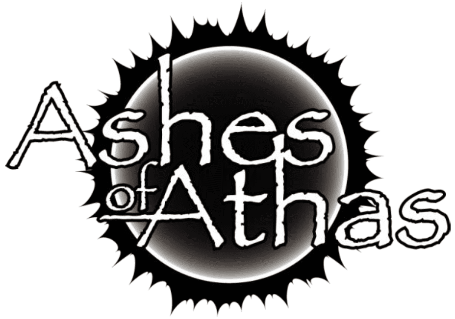 Cover of Ashes of Athas
