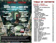 RPG Item: Metal Gods (Revised)