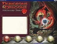RPG Item: D&D Adventure Tools