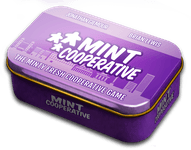 Board Game: Mint Cooperative