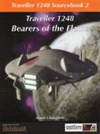 RPG Item: Traveller 1248 Sourcebook 2: Bearers of the Flame
