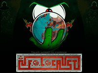 Video Game: UFOlocaust