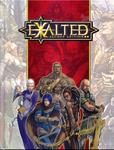 RPG Item: Exalted Rulebook