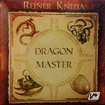Board Game: Dragon Master: BGG Convention Promo