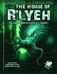 RPG Item: The House of R'lyeh