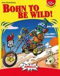 Board Game: Bohn to Be Wild!