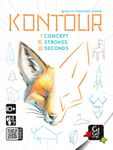 Board Game: Kontour