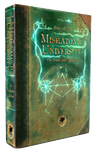 Board Game: Miskatonic University: The Restricted Collection