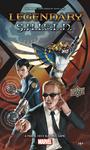 Board Game: Legendary: A Marvel Deck Building Game – S.H.I.E.L.D.