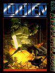 RPG Item: Luthien