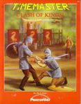 RPG Item: Clash of Kings: A Tale of Arthur and Merlin