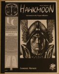 RPG Item: Hawkmoon: Adventures in the Tragic Millennium