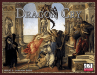 Issue: The Dragon Cry (Issue 3 - Jan 2005)