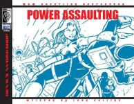 RPG Item: Power Assaulting