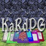 RPG: KaRdPG