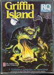 RPG Item: Griffin Island