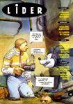 Issue: Líder (2ᵃ Época, Número 49 - Septiembre 1995)