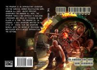 RPG Item: The Program