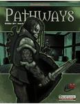 Issue: Pathways (Issue 8 - Oct 2011)