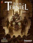 RPG Item: The Book of Terniel