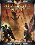 RPG Item: Savage Suzerain