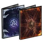 Board Game Accessory: Mage Wars: Official Spellbook Pack 3