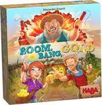 Board Game: Boom, Bang, Gold