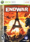 Video Game: Tom Clancy's EndWar