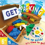 Board Game: Get Packing